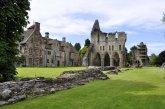 Wenlock Priory, Shropshire