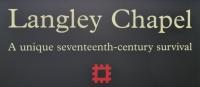20160527 001 Langley Chapel
