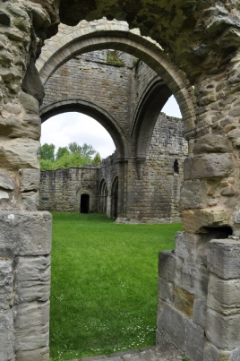 20160527 036 Buildwas Abbey