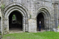 20160527 042 Buildwas Abbey