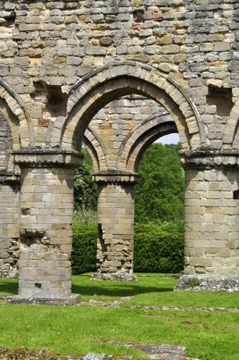 20160527 076 Buildwas Abbey