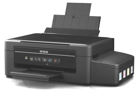 Epson Expression ET-2500 Eco Tank Printer