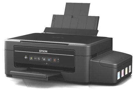 Epson Expression ET-2500 Eco Tank Printer