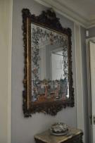 Chinese mirror