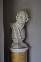 A Greek philosopher or the 'Duke of Edinburgh'