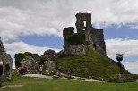 20160705 093 Corfe Castle