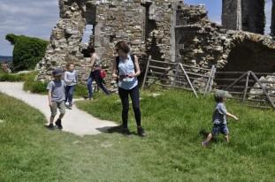 20160705 107 Corfe Castle