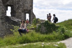 20160705 112 Corfe Castle