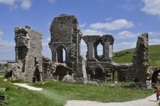 20160705 106 Corfe Castle