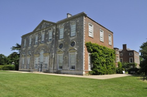 20160719 110 Claydon House