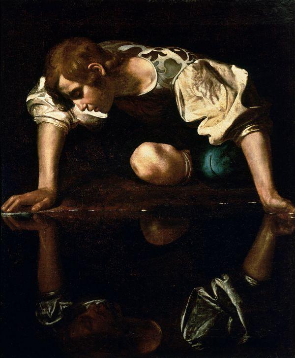 1024px-narcissus-caravaggio_1594-96_edited