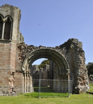 20170510 003 Lilleshall Abbey