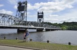 The Lift Bridge at Stillwater