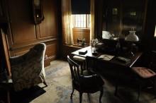 Housekeeper's room