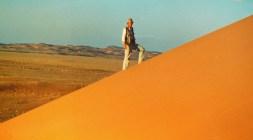Nafud Desert Saudi Arabia