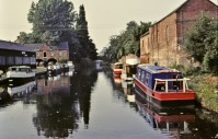 Canal holiday 1983 019