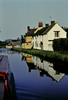 Canal holiday 1983 021