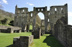 20180420 078 Rievaulx Abbey