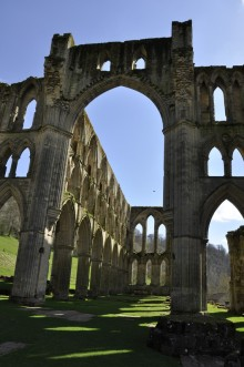 20180420 081 Rievaulx Abbey