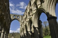 20180420 103 Rievaulx Abbey