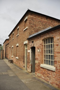 20180423 028 Southwell Workhouse