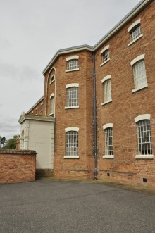 20180423 041 Southwell Workhouse