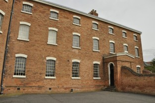 20180423 043 Southwell Workhouse