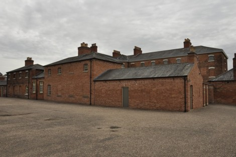 20180423 105 Southwell Workhouse