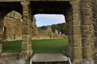 20181104 184 Mount Grace Priory
