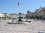 Praça D. Pedro IV