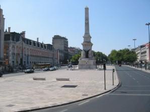 Praça da Restauradores