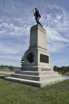 Minnesota Monument