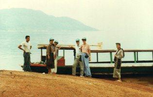 1997-02 021 Laos-IRRI