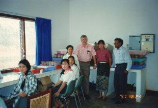 1997-02 074 Laos-IRRI