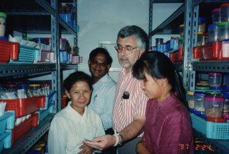 1997-02 075 Laos-IRRI