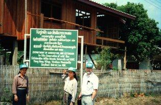 1997-02 080 Laos-IRRI