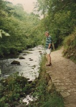 19950719 005 Dovedale
