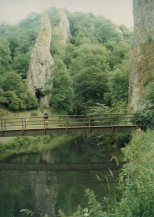 19950719 007 Dovedale