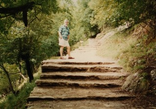 19950719 009 Dovedale