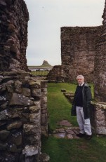 19980709 003 Lindisfarne