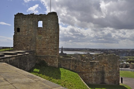 20210507 031 Tynemouth Priory & Castle