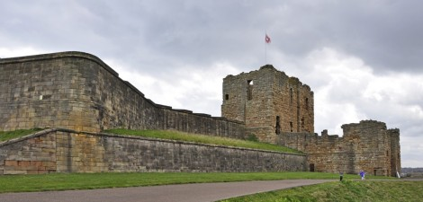 20210507 060 Tynemouth Priory & Castle