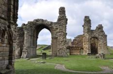 20210507 117 Tynemouth Priory & Castle