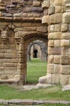 20210507 118 Tynemouth Priory & Castle