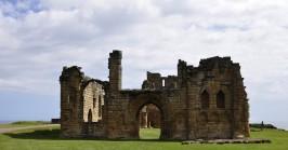 20210507 137 Tynemouth Priory & Castle