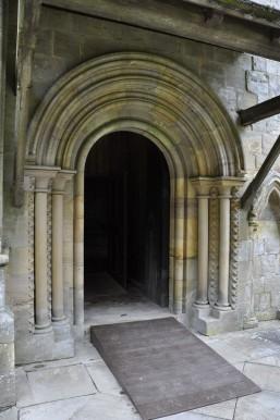 20210527 057 Brinkburn Priory