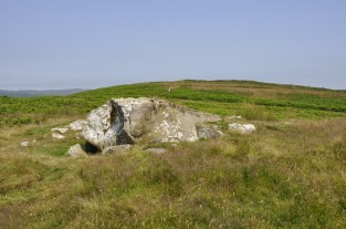20210720 133 lordenshaw hill fort