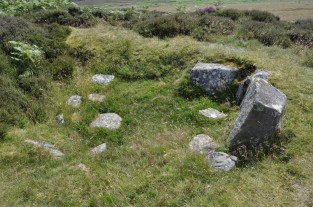 20210720 142 lordenshaw hill fort