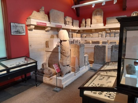 20210629 124 Chesters Roman Fort