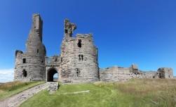20210716 002 dunstanburgh castle
